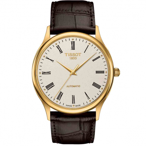 Montre Tissot T-Gold Or 18 cts 39.8 mm - T926.407.16.263.00