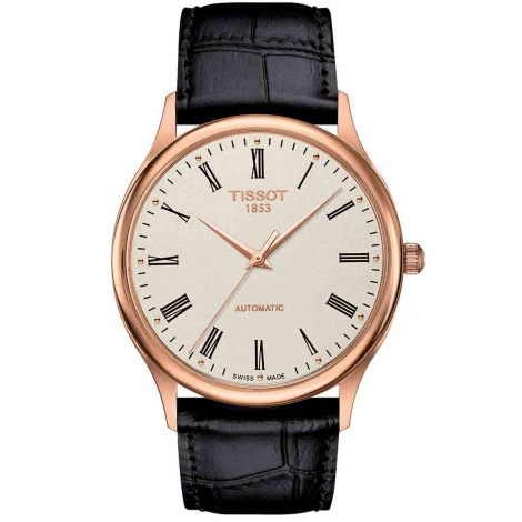 Montre Tissot T-Gold Or 18 cts 39.8 mm - T926.407.76.263.00