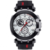 Montre Tissot T Race bracelet Silicone - T115.417.27.011.00