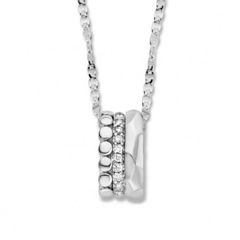 Pendentif diamant One More  - Ischia - 055248A