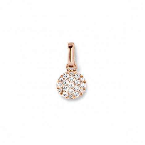 Pendentif Diamants One More  - Eolo - 92E206A