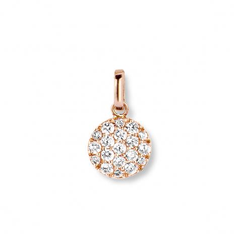 Pendentif Diamants One More  - Eolo - 92E208A
