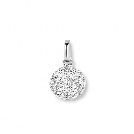 Pendentif Diamants One More  - Eolo - 92E508A