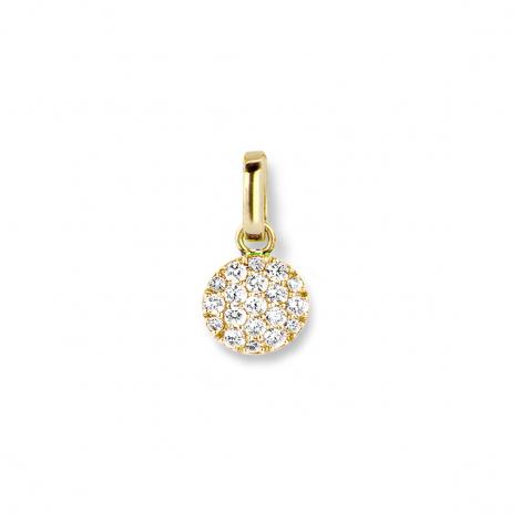 Pendentif Diamants One More  - Eolo - 92E906A