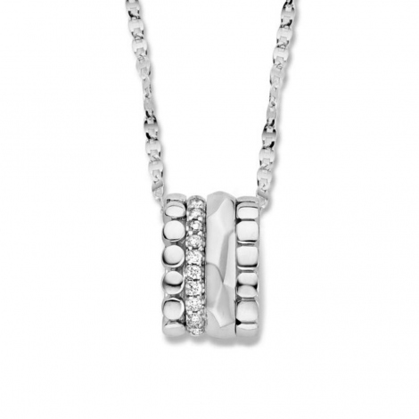 Pendentif diamants One More  - Ischia - 055239A