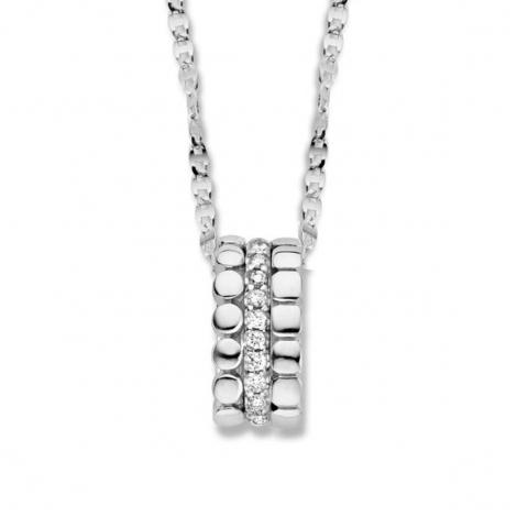 Pendentif diamants One More  - Ischia - 055246A