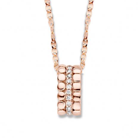 Pendentif diamants One More  - Ischia - 055247A