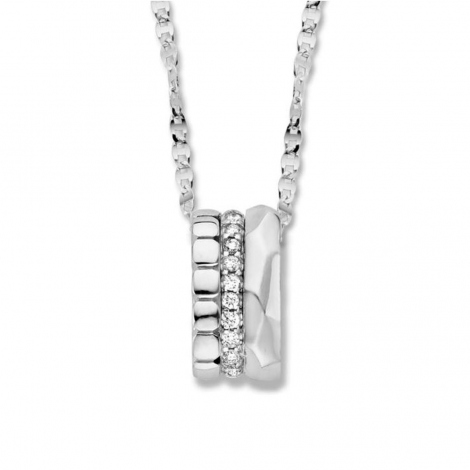 Pendentif diamants One More  - Ischia - 055251A