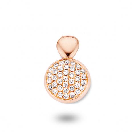 Pendentif Diamants One More  - Vulsini - 92AN11A