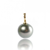 Pendentif perle de Tahiti 10-11 mm Heiani- PE031011437-J