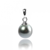 Pendentif perle de Tahiti 11-12 mm Itia- PE03111215-B1.5