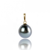 Pendentif perle de Tahiti 9-10 mm Moerava- PE03091005-J1