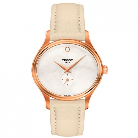 Tissot Bella Ora Sans index T103.310.36.111.00