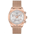 Tissot PR 100 Sport Chic Chronograph  - Femme T101.917.33.031.00