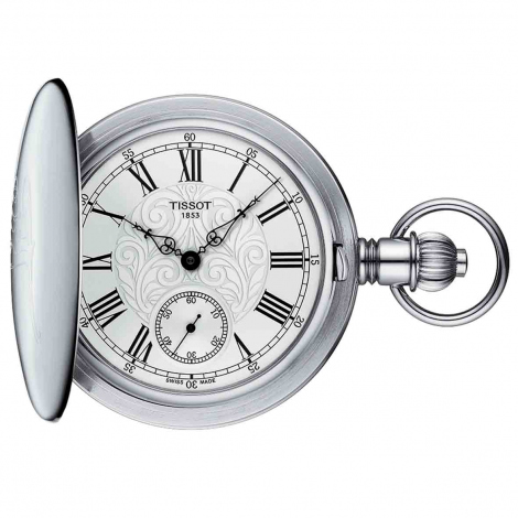 Tissot T-Pocket Savonette - Tissot T-Pocket - T864.405.99.033.00