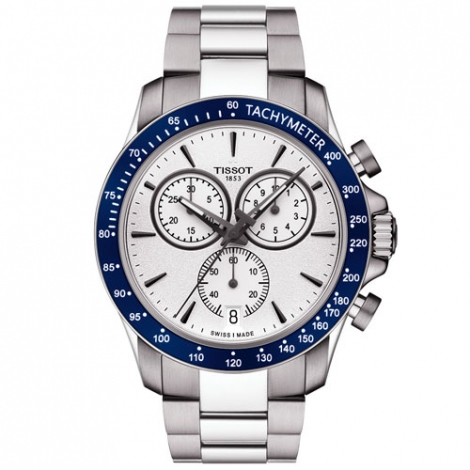 Tissot V8 Chronographe 42,5 mm- T106.417.11.031.00