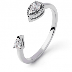 Bague diamant Sweet Paris 0.24 ct Hélène- R8950