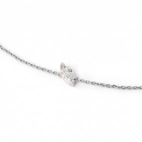 Bracelet diamant Sweet Paris 0.23 ct Mihiarii- B2485