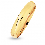 Bracelet jonc ouvrant sur charni�re 13mm Or Jaune 30.6 g Nolwenn