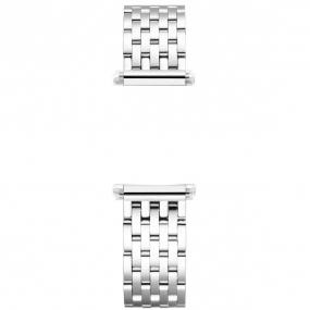 Bracelet montre interchangeable Herbelin Acier B.17048/A