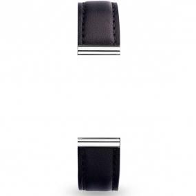 Bracelet montre interchangeable Herbelin Malo Noir 17048.23