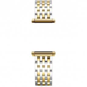 Bracelet montre interchangeable Herbelin Métal Bicolore B.17048/T