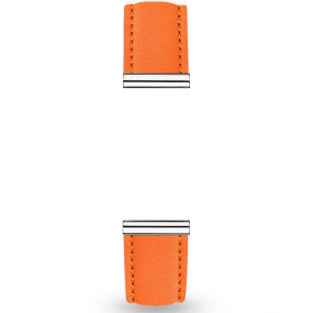 Bracelet montre interchangeable Herbelin Orange 17048.18