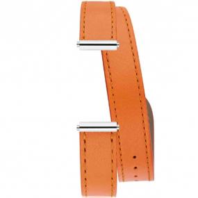 Bracelet montre interchangeable Herbelin Orange 17048.80