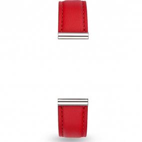 Bracelet montre interchangeable Herbelin Rouge Pomodoro 17048.25