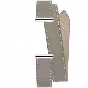 Bracelet montre interchangeable Herbelin Taupe 17048.92
