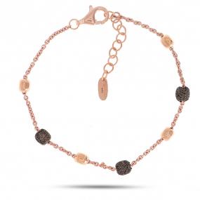 Bracelet pesavento Jolie Polvere Bronze  Clarissa WPLVB909