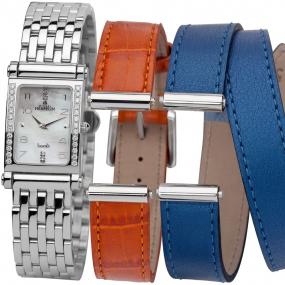 Coffret montre Herbelin bracelet Acier - COF.17048/26YB89OB