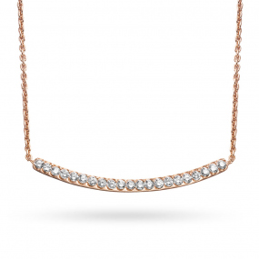 Collier  diamant 0.23 ct One More Alys