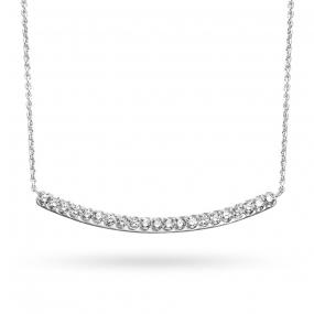 Collier  diamant 0.23 ct One More Marea