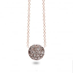 Collier  diamant 0.46 ct One More Hermione