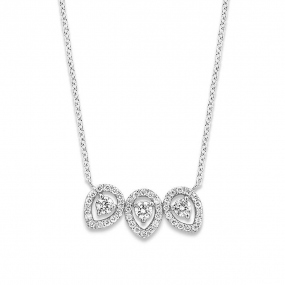 Collier  diamant 0.47 ct One More Salina 057477