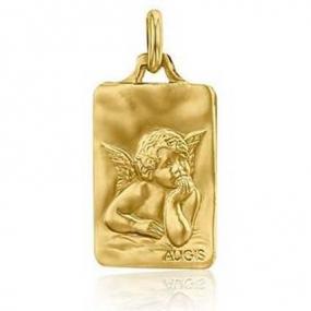 Médaille ange Or Jaune Augis Emma3600021700