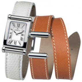 Montre Herbelin Antares - bracelet Cuir - COF.17048/01L