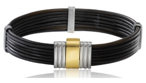 bracelet homme toujours plus chic. Black Bedroom Furniture Sets. Home Design Ideas