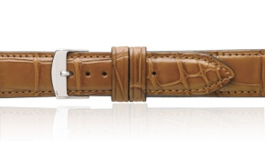 Bracelet Montre Crocodile