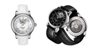 Montre Tissot Lady Heart Auto