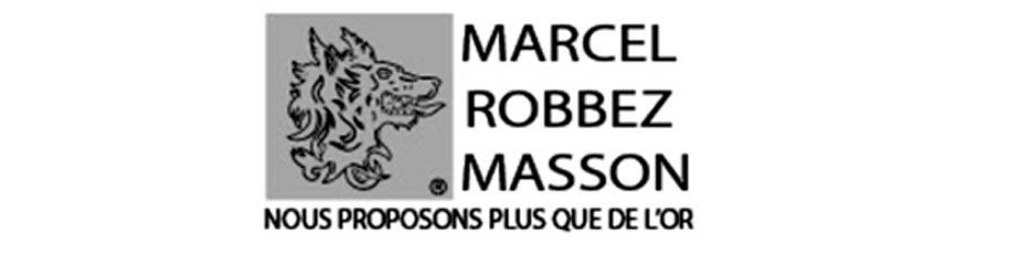 Le fabricant d'alliances Robbez Masson