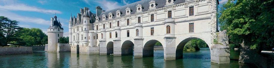 chateau pour un mariage de prestige - Chateau De Chenonceau Mariage