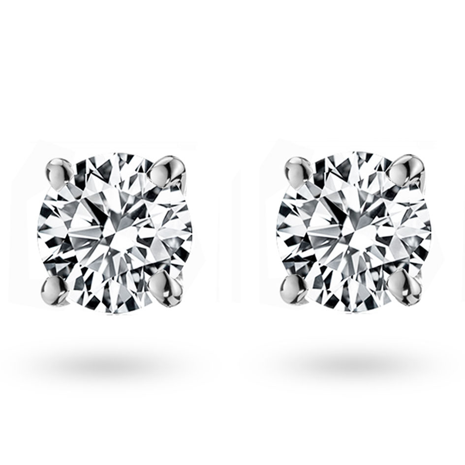 boucle d oreille diamant 0 6 ct lise e2289fmpwa602. Black Bedroom Furniture Sets. Home Design Ideas