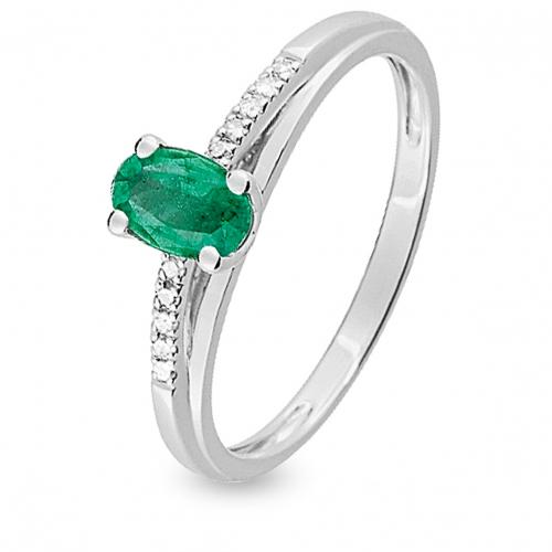 prix bague or diamant