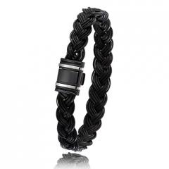 - Bracelet en Poils d'éléphant or PVD 0.45g - 13 mm Ilaria - 698NTELORblanc