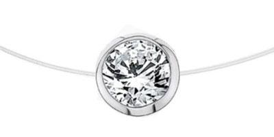 comment bien choisir son collier en diamant. Black Bedroom Furniture Sets. Home Design Ideas