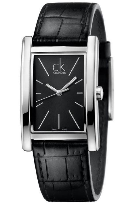 ⌚ Montre Calvin Klein   soyez à la pointe de l élégance 4d70ca6aa4b