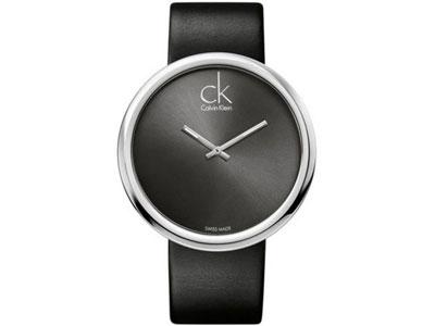 Montre Calvin Klein tendance pour femme