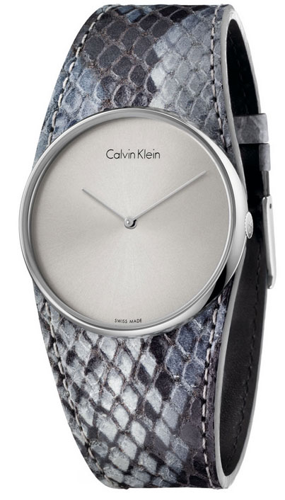 Montre Calvin Klein Femme de la collection Spellbound